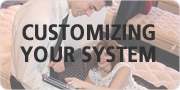 Customizing Your System Demonstration